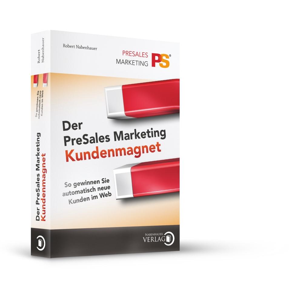 PreSales Marketing Kundenmagnet